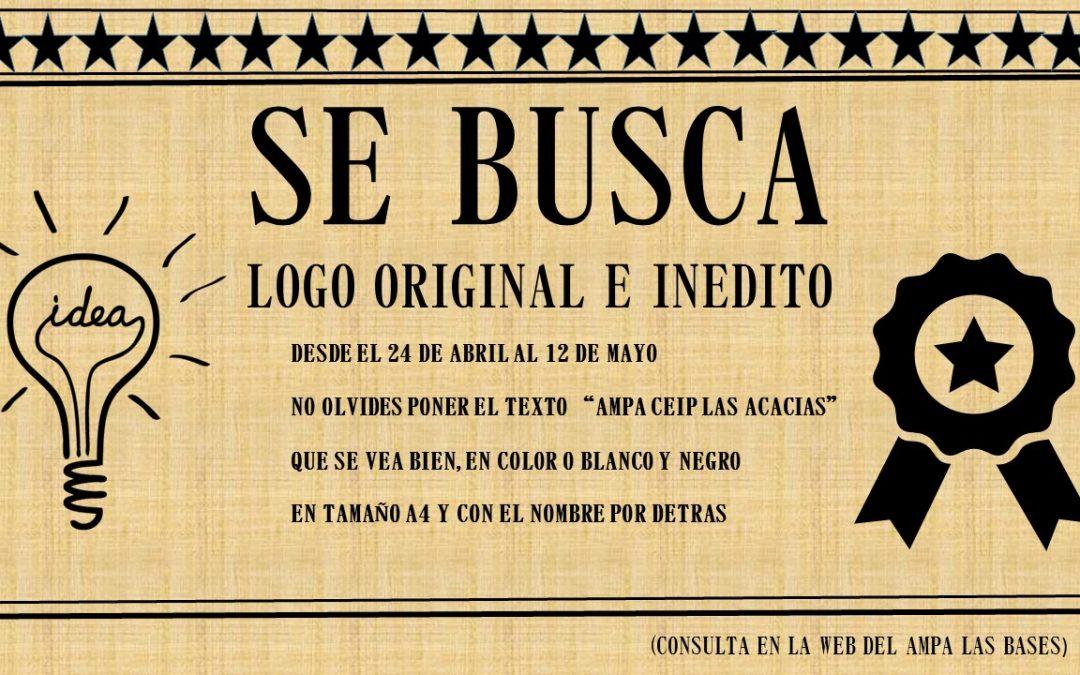Bases para el Concurso de Logos AMPA